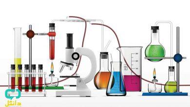 تصویر از کارنامه قبولی شیمی | آخرین رتبه قبولی و درصدها