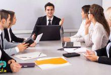 تصویر از کارنامه قبولی مدیریت | آخرین رتبه قبولی و درصدها