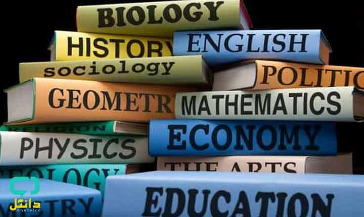 لیست رشته های دانشگاه آزاد 99
