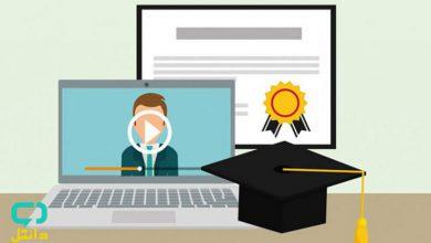 تصویر از لیست رشته های دانشگاه مجازی 99-1400 | کارشناسی و ارشد