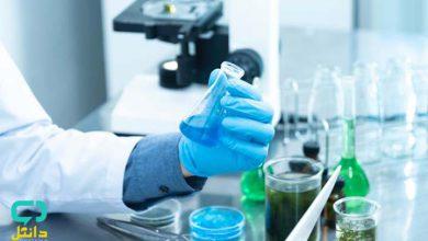 تصویر از کارنامه قبولی علوم آزمایشگاهی | آخرین رتبه قبولی و درصدها
