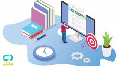 تصویر از برنامه امن آزمون امتحانات دانشگاه آزاد   دانلود و نصب اپلیکیشن