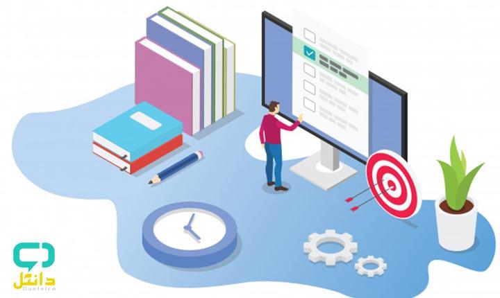 راهنمای-دانلود-و-نصب-نرم-افزار-امتحانات-دانشگاه-آزاد