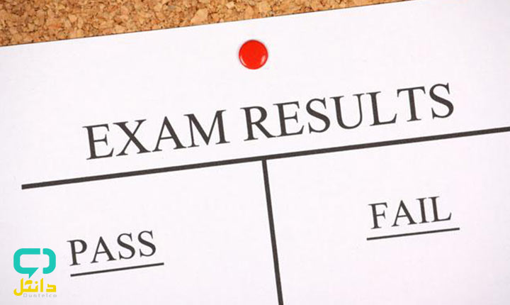 اعلام نتایج آزمون EPT 99