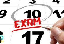 تصویر از زمان ثبت نام آزمون EPT 99 | جدول زمانبندی آزمون دانشگاه آزاد