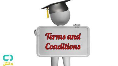 تصویر از شرایط ثبت نام آزمون نمونه دولتی نهم به دهم 1400 – 1401   شرایط عمومی و اختصاصی